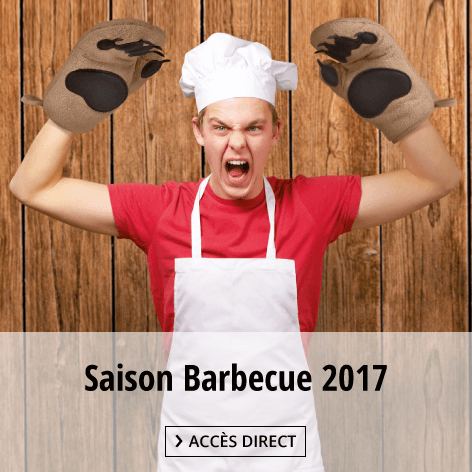 Saison Barbecue 2017