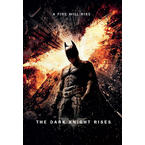Poster Batman - The Dark Knight Rises