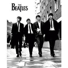 Poster les Beatles