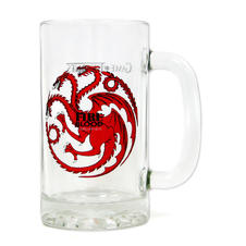 Chope de bière Game of Thrones