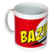 Tasse The Big Bang Theory