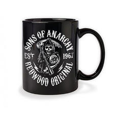 Tasse Sons of Anarchy