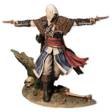 Statuette Assassin's Creed IV Black Flag