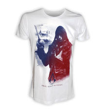 T-shirt Assassin's Creed Unity