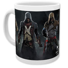 Tasse Assassin's Creed Unity