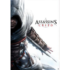 "Poster ""Assassins Creed"""