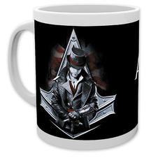 Tasse Assassin's Creed Syndicate -