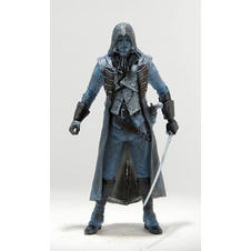 "Figurine Arno Eagle:""Assassin's Greed"