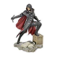 Statuette Assassin's Creed Syndicate