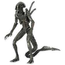 Figurine d'action Alien Série 7