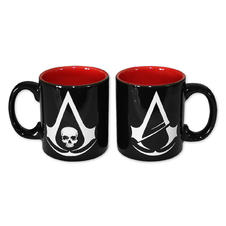 Set de 2 Tasses mini Assassin's Creed