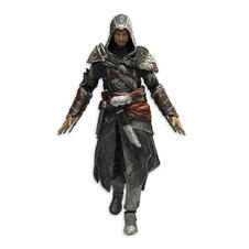 Figurine d'action Assassin's Creed Serie 5