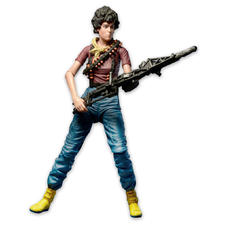 Figurine d'action Aliens Kenner Tribute -