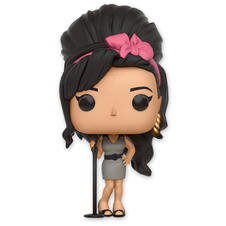 Figurine Pop! Vinyl Amy Winehouse