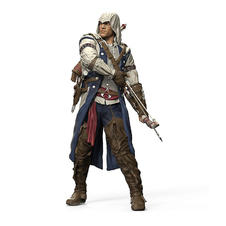 Figurine d'action Assassin's Creed Color Tops Collection -