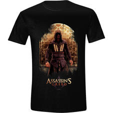 T-Shirt Assassin's Creed -