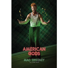 Poster American Gods -