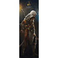 Poster Assassin's Creed Origins -