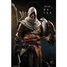 Poster Assassin's Creed -