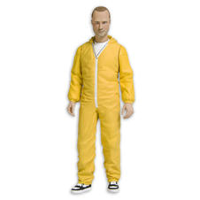 Figurine d'action Breaking Bad