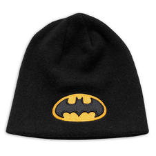 Bonnet Batman Logo 3D