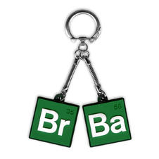 Porte-clefs Breaking Bad