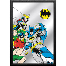 "Miroir ""Batman"""