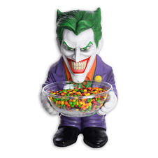 "Batman ""Joker"" Sucrerie Support"