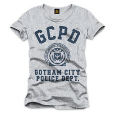 Batman T-Shirt Gothman City