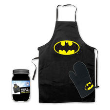Tablier barbecue  et cuisine Batman