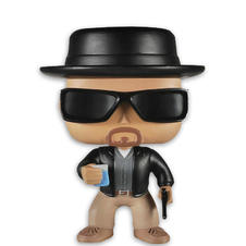 "Figurine ""Breaking Bad Pop! Vinyl"""