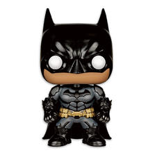 "Figurine Batman ""Arkham Knight"""