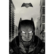 Poster Batman vs Superman