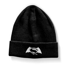 Bonnet Beanie Batman vs Superman