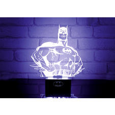 "Lampe Batman ""Hero Light"""