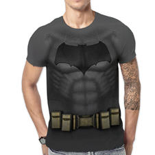 T-Shirt Batman vs Superman