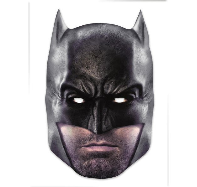 Masque batman v superman batman en vente sur close up - Masque superman ...