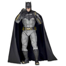 Figurine d'action Batman v Superman Echelle 1/4