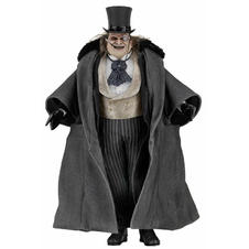 Figurine d'action échelle 1/4 Batman Returns -