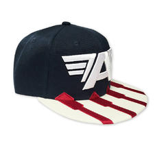 Casquette Captain America Civil War