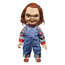 "Poupée parlante 15"" Child's Play Chucky -"