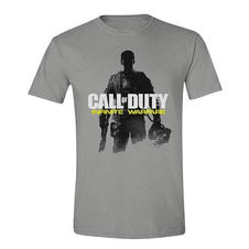 T-Shirt Call of Duty Infinite Warfare -