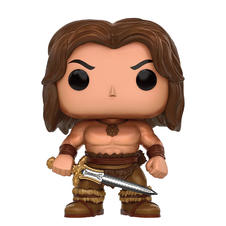 Figurine Pop! VInyl Conan le Barbare 381 -