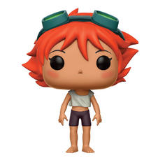 Figurine Pop! Animation Vinyl Cowboy Bebop -