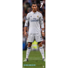 Poster de porte Real Madrid -
