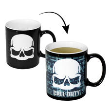 Tasse thermosensible Call of Duty -