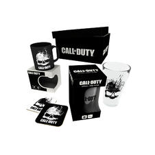 Set de cadeau Call of Duty - Logo