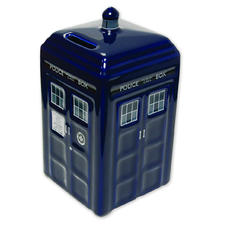 Tirelire Doctor Who Tardis