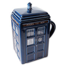 Tasse Doctor Who Tardis