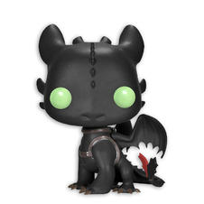 "Figurine ""Dragon 2 Pop! Vinyl"""